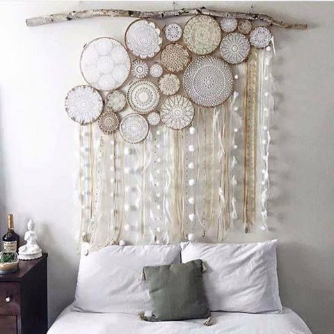 Shabby chic dream deco