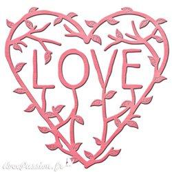 dies spellbinder amour
