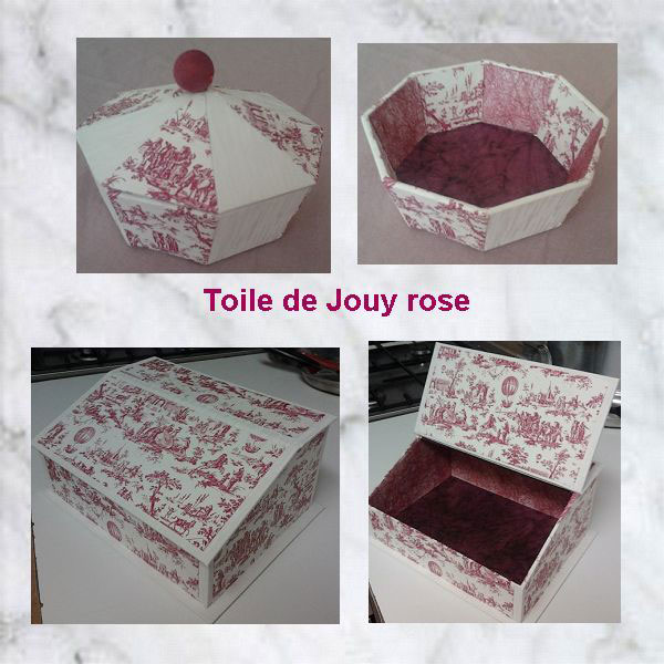 cartonnage jouy