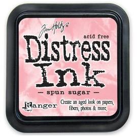 Encre distress Ranger Tim Holtz spun sugar
