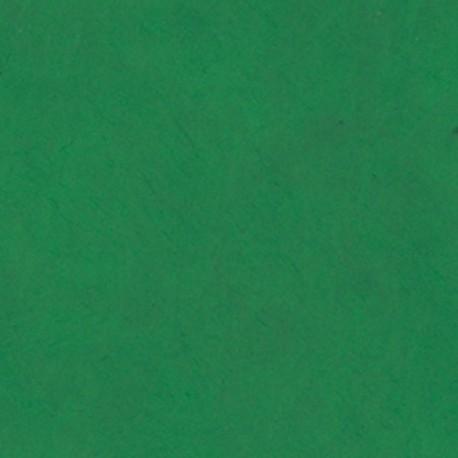 Papier nepalais lokta vert forêt 50x75cm