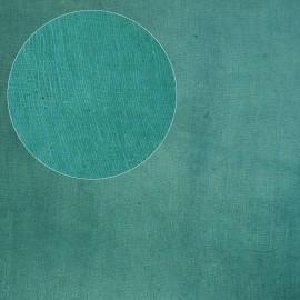 Papier cotton bleu turquoise 108 50x75cm