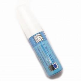 Colle feutre zig repositionnable ou permanente 25g