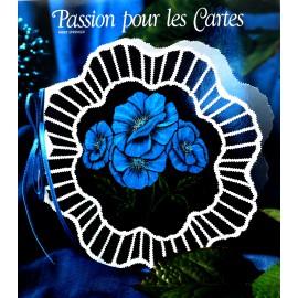 Livre Parchemin Passion pour les Cartes de Mieke Sprenger - 97634