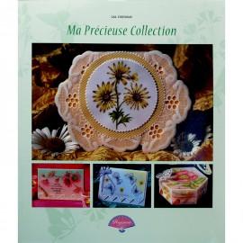 Livre Parchemin Ma Précieuse Collection de Gail Sydenham - 97624