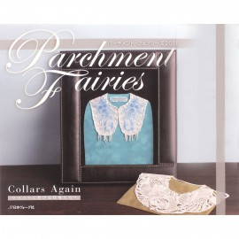Livre Parchemin Craft Parchment Fairies 2011
