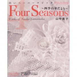 Livre Parchemin Craft Four Seasons Parchment Craft
