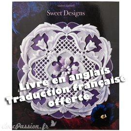 Livre Pergamano sweet designs de Nadine Guénard - 97461