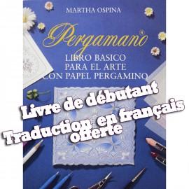 Livre Pergamano Martha Ospina livre de base espagnol