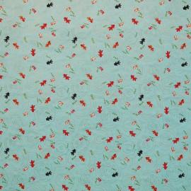 Papier japonais poissons rouges 50x70cm