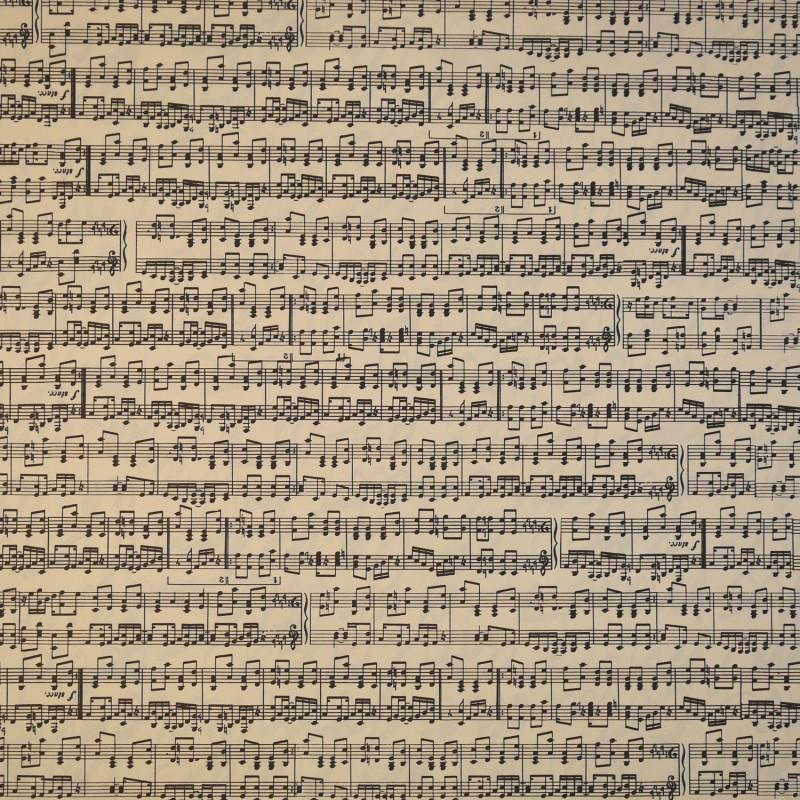 papier italien tassotti pour cartonnage partition notes musique. Black Bedroom Furniture Sets. Home Design Ideas
