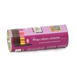 Pergamano pergacolors exclusifs 30 feutres -21432-