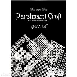 Livre Parchemin Craft grid work a classic collection 2