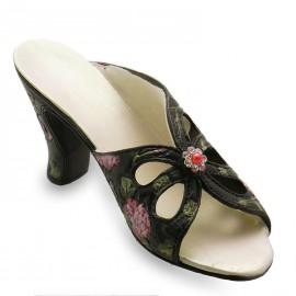 Chaussure miniature collection honfleur