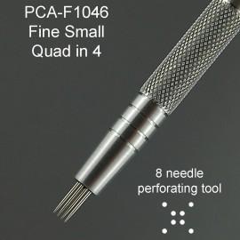 ParchCraft Australia outil de perforation fin petit 6 en 4