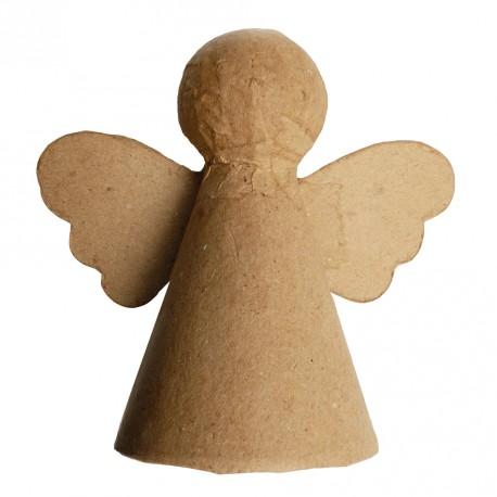 ange en décopatch de 67 cm de hauteur