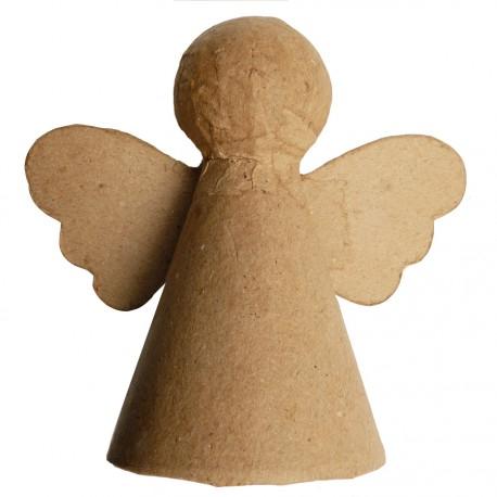 ange en décopatch de 84 cm de hauteur
