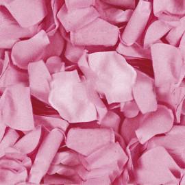 pétales roses papier 2.5cm