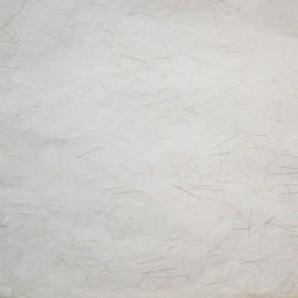 Papier murier royal silk blanc 70x100cm