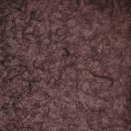 Papier murier silk 50x65cm aubergine 36