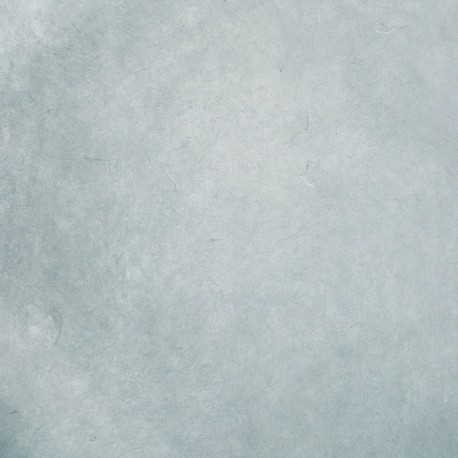 Papier népalais lokta lamaLi bleu papier-papier-fantaise-cartonnage-papier-meuble-carton