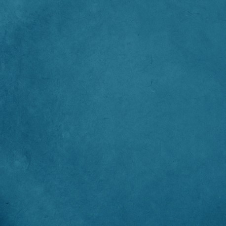 Papier népalais lokta lamaLi bleu foncé papier-fantaise-cartonnage-papier-meuble-carton