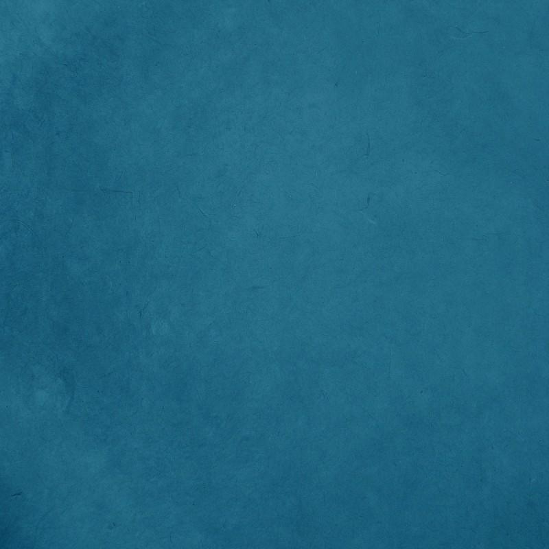 Lamali papier n palais lokta fantaisie bleu fonc achat vente - Papier peint bleu fonce ...