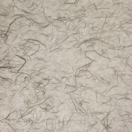 Papier murier gris silk