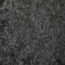 Papier murier noir silk