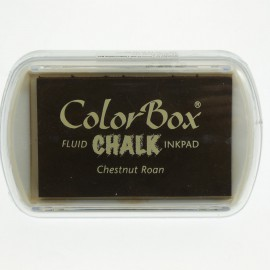 Tampon encreur Chalk chesnut roan cl71003