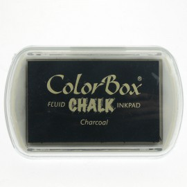 Tampon encreur Chalk charcoal CL71004