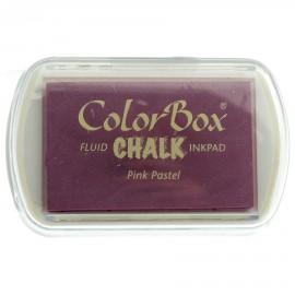 Tampon encreur Chalk pink pastel CL71014
