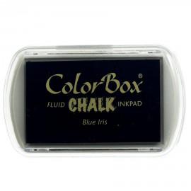 Tampon encreur Chalk blue iris CL71034
