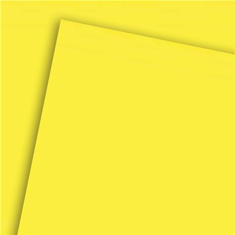 encadrement loisirs cr atifs papier uni jaune citron. Black Bedroom Furniture Sets. Home Design Ideas