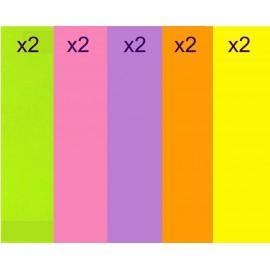 Pergamano papier vellum fruit mix 61988