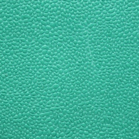 Papier simili cuir gum curaçao