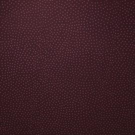 Papier à motifs raidana prune