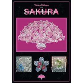 Livre Pergamano Parchment Craft Sakura