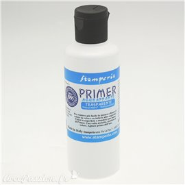 Primaire d'accrochage transparent 80 ml