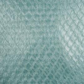 Papier fantaisie texturo vert menthe