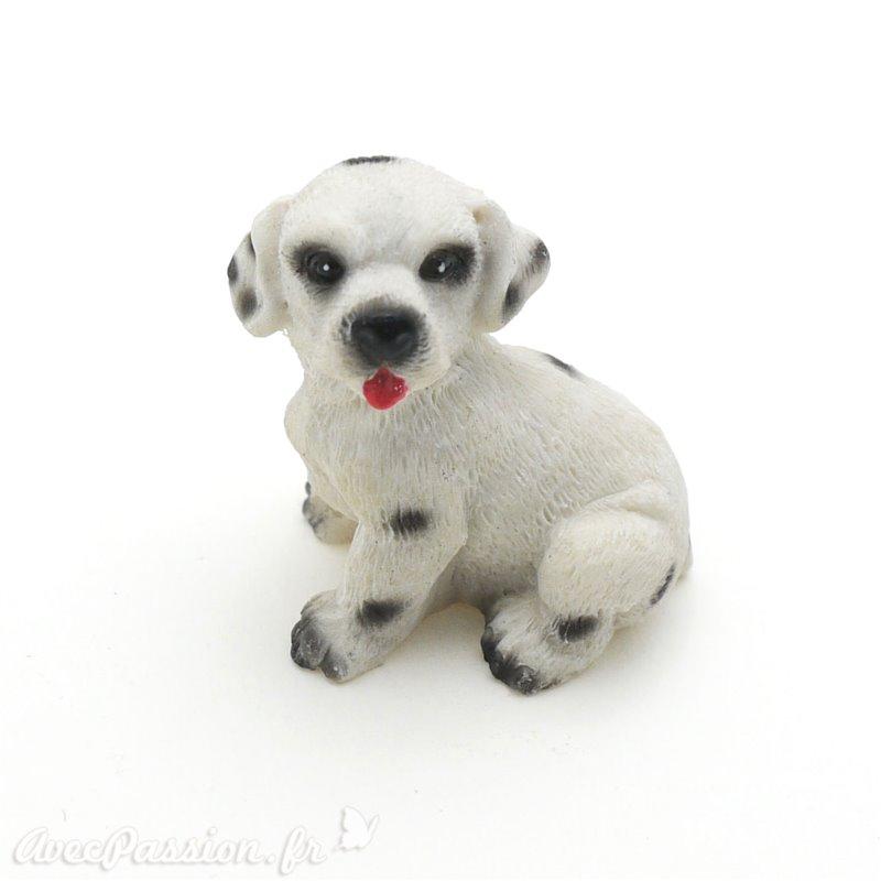 objet pour vitrine miniature chien achat vente