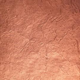 Papier népalais lokta cuivre