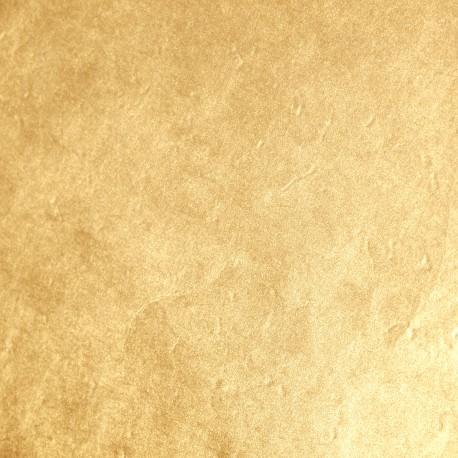 Papier népalais lokta or