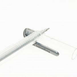 Pergamano stylo gel argent 29252