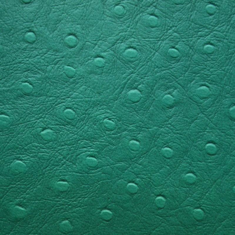papier fantaisie cartonnage papier simili cuir autruche vert lagon. Black Bedroom Furniture Sets. Home Design Ideas