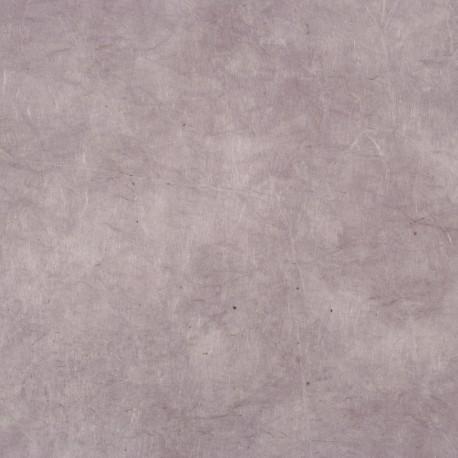 Papier népalais lokta gris smoke