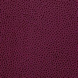 Papier Skivertex simili cuir mallory mauve