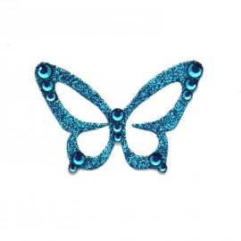 bijou-de-peau-karnyx-javany-papillon-bleu-strato-bijou-createur-karnyx-ref-01503