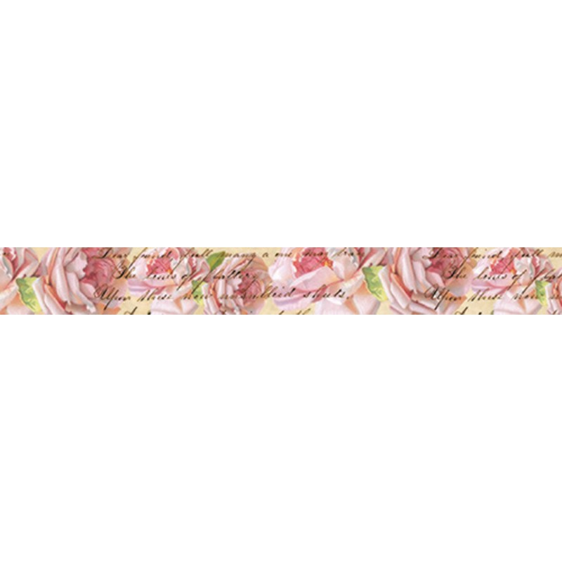 masking tape shabby chic roses anciennes ruban papier. Black Bedroom Furniture Sets. Home Design Ideas
