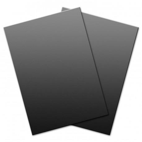 Feuille magnétique aimantée format A4